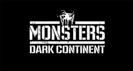 MONSTERS : dark continent - Photos + BA n°2
