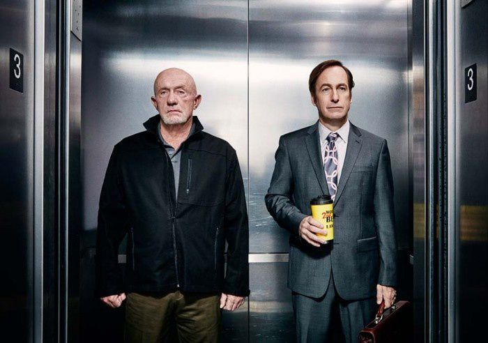 BETTER CALL SAUL (saison 2)
