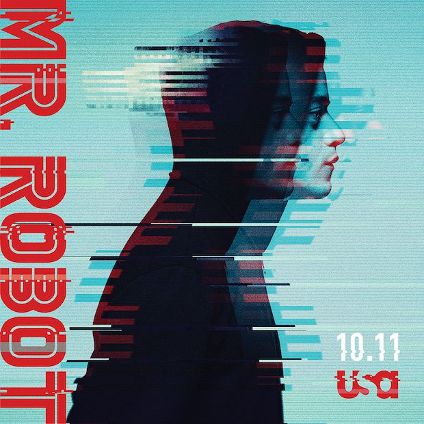 MR. ROBOT (saison 3)