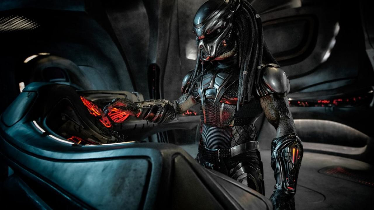 THE PREDATOR | Critique qui a évolué