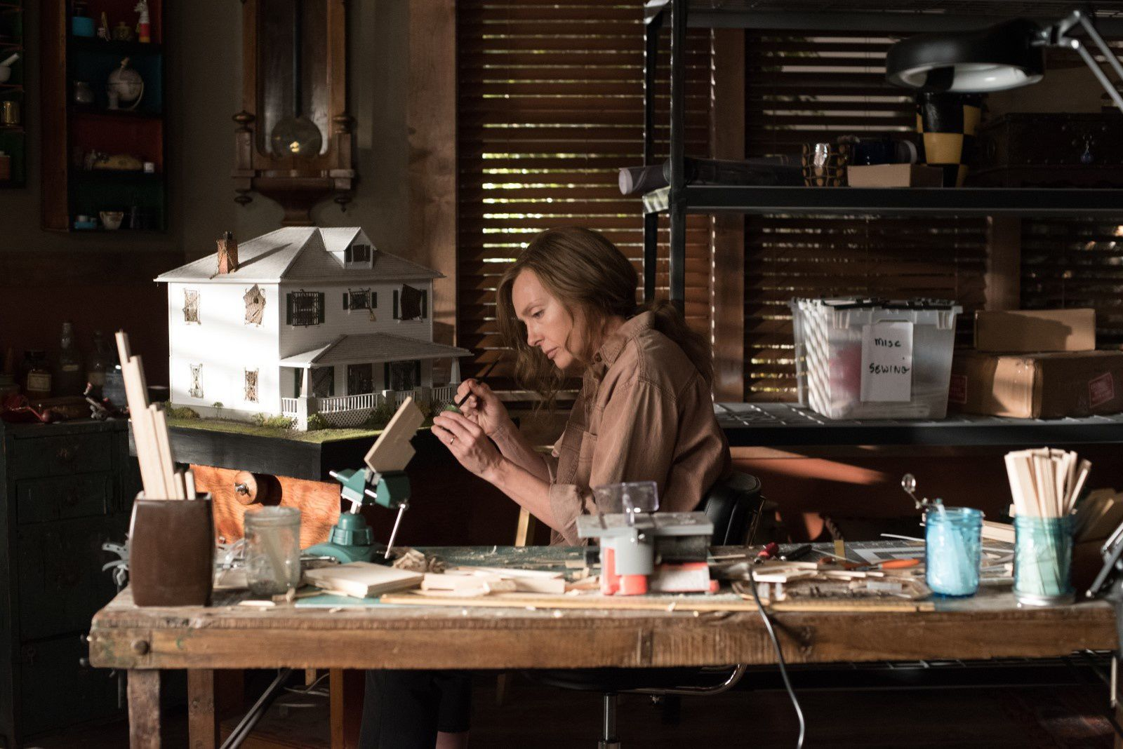 HEREDITE | Critique qui ne cache pas de secret