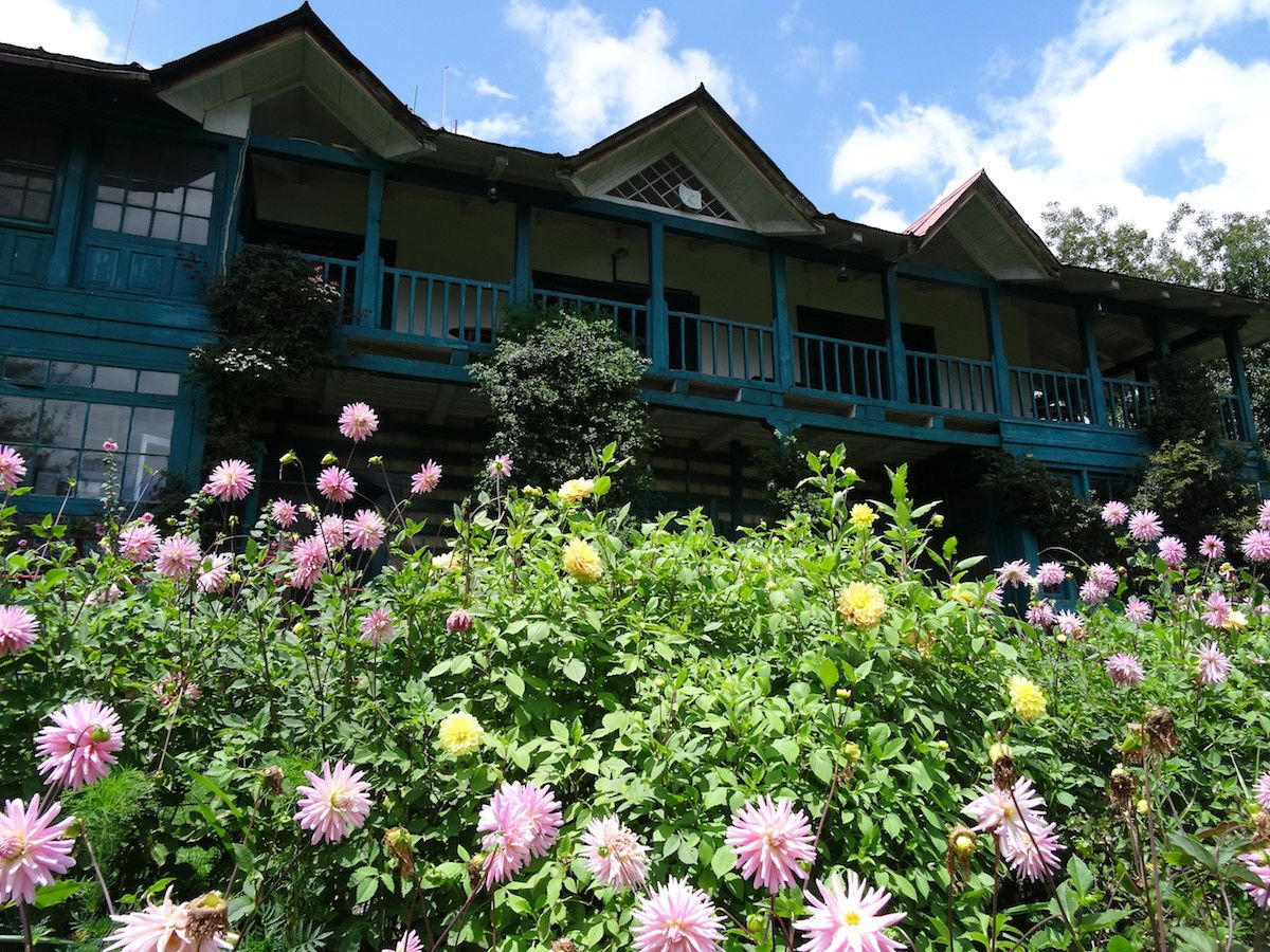 Sunshine Heritage Guesthouse