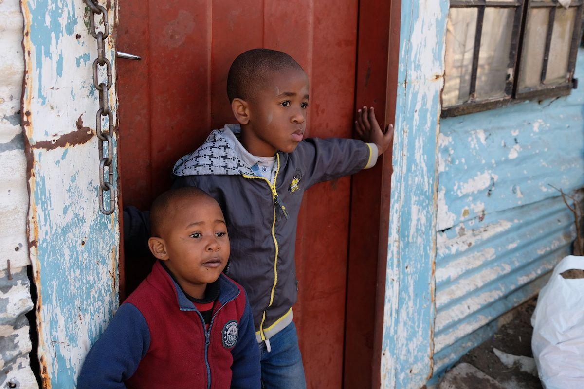 Afrique du Sud - 1 : Johannesburg