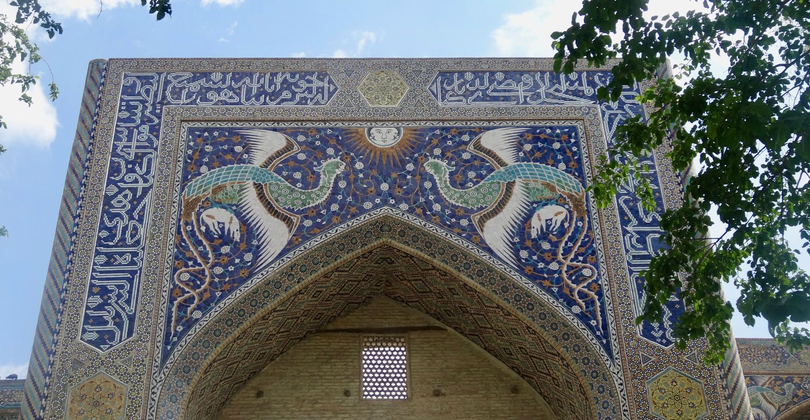 Une semaine en Ouzbékistan - 2 : Boukhara - Samarcande - Tashkent