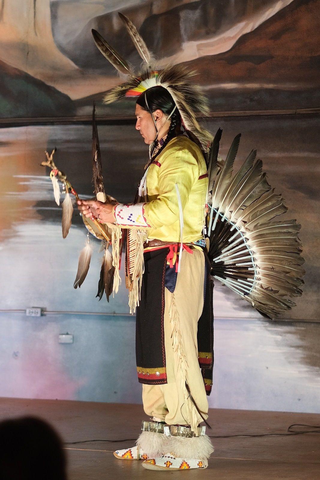 Artiste Navajo