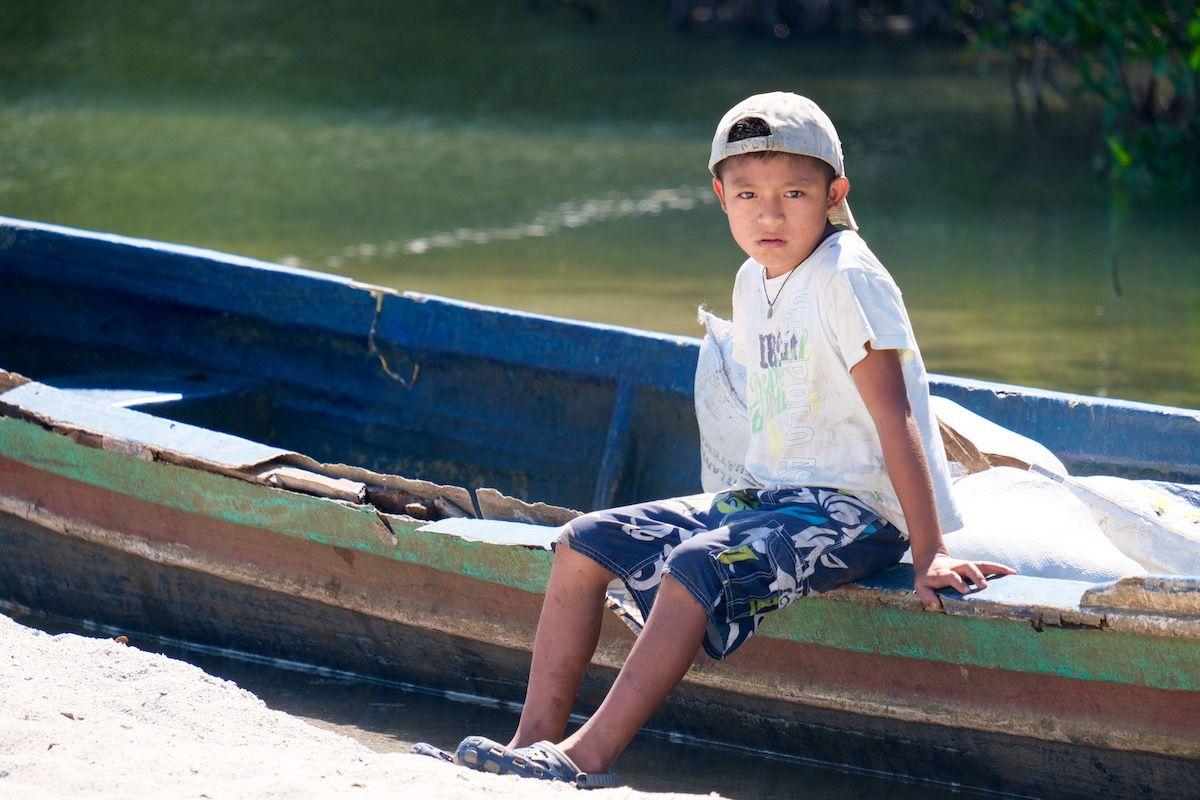 Voyage au Guatemala – 4 : Livingston
