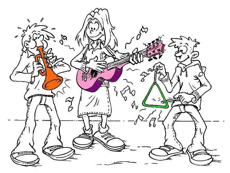 Les TILLEULS recherche des artistes musiciens.