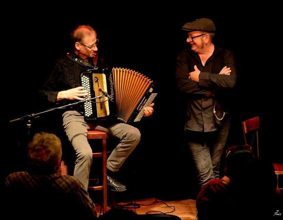 Fes'Tilleuls 2018 : ce week-end, Peau de Chagrin et Orphéane au Café des Tilleuls à Autun