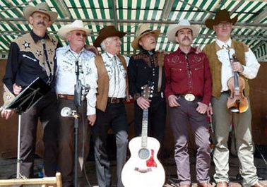 Fes'Tilleuls 2019 - The Old West Ramblers & Orphéane