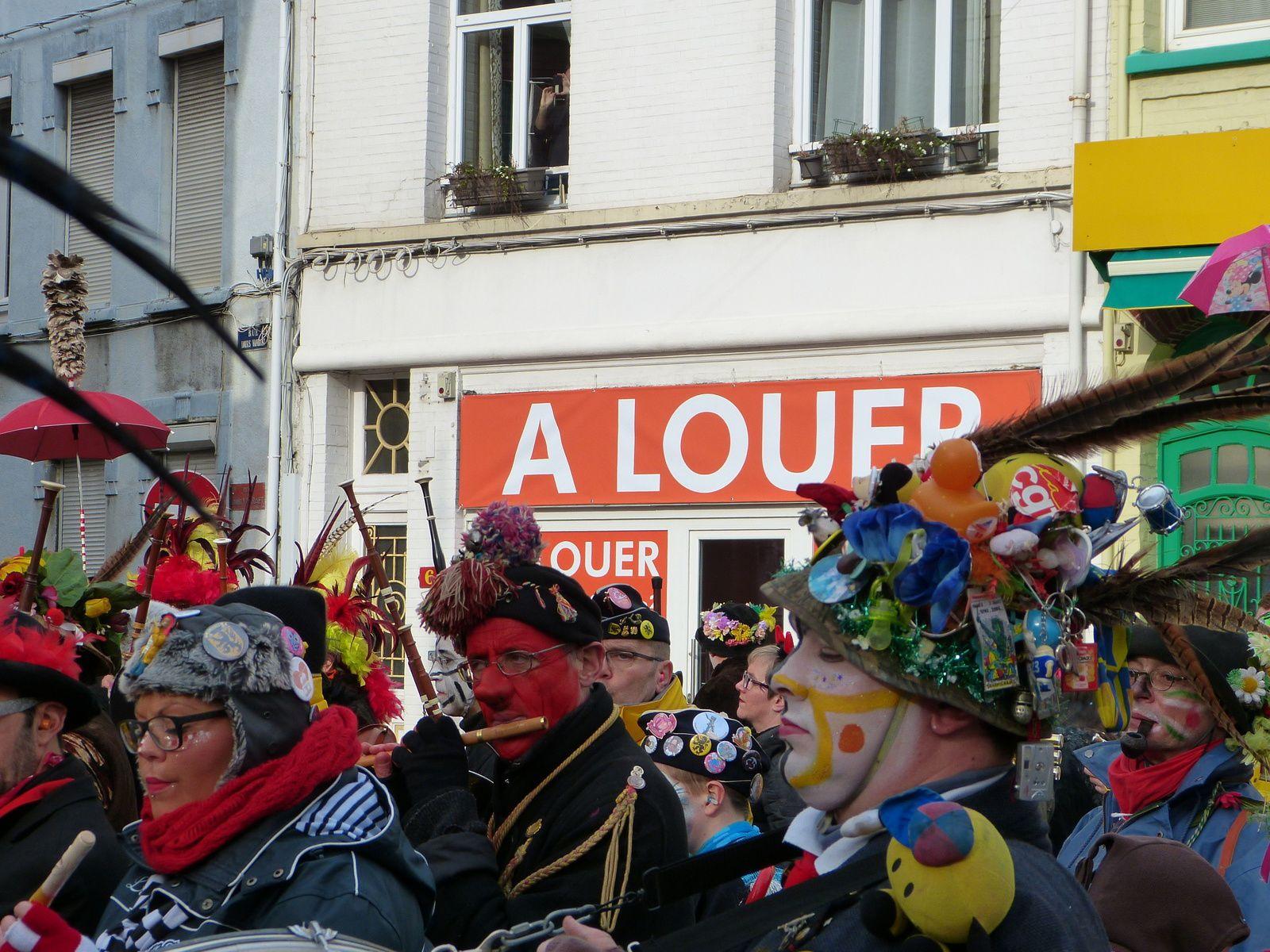 MERCI à marianne,francoise,nicole,joceline,marion,julien et à tous ces dunkerquois anonymes de malo pour ces purs instants de bonheur partagé ce dimanche 14 février 2016 à l'occasion de carnaval de Dunkerque....