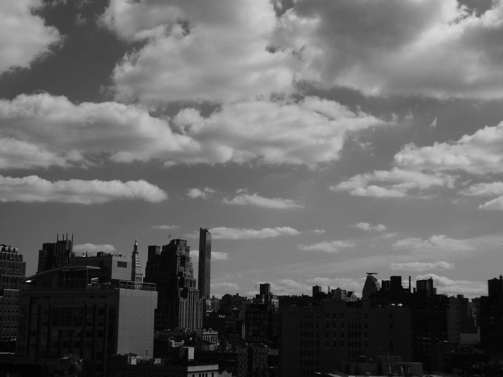 Toutes ces photos furent prises par moi même lors de mon séjour à Manhattan en septembre 2017...