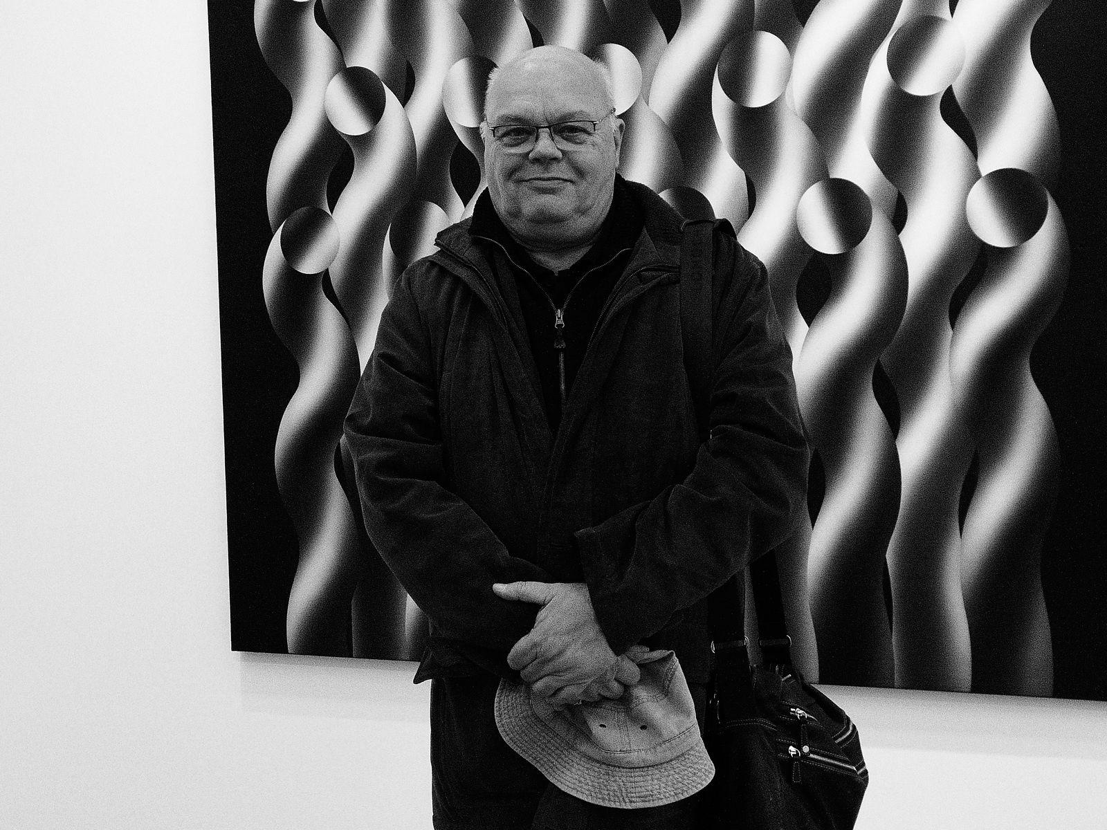 c'est à la Galerie Perrotin  / 76 Rue de Turenne / PARIS.75003....jusqu'au 23 décembre 2017 .
