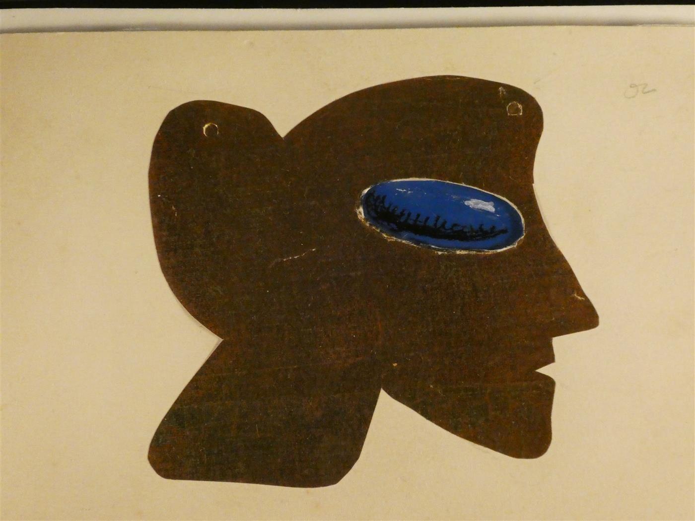 Collection Diane Venet au Musée des Arts Décoratifs à Paris en ce moment...