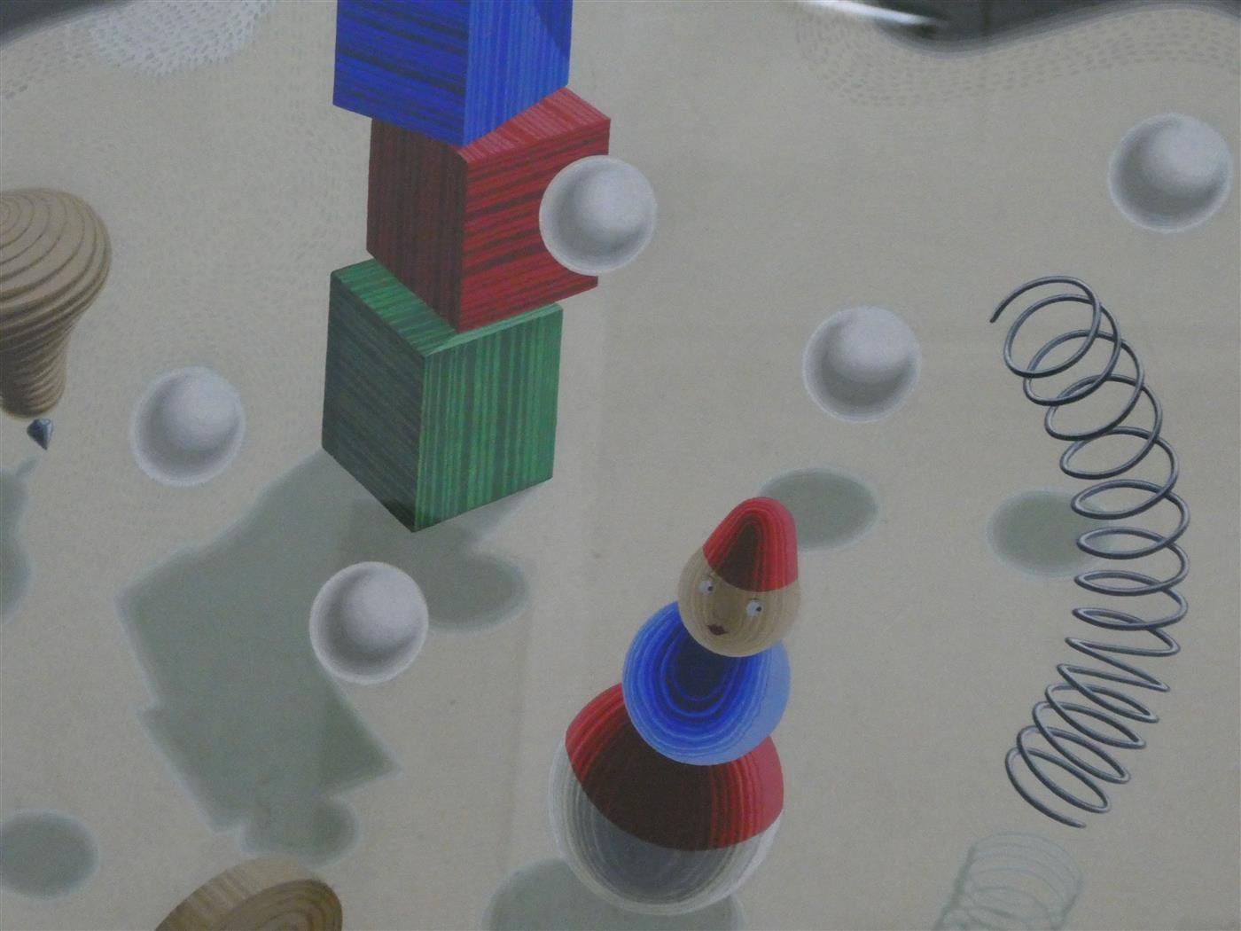 au centre Pompidou...