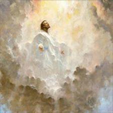 Jour de l'ascension ...Jour de lumière ♥