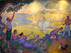 Allégorie ! mythe ou symbole