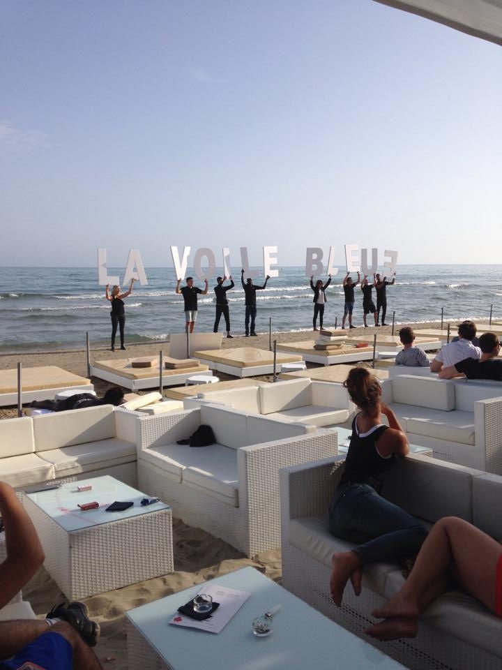 Nos belles plages La mer le soleil et nous ♥