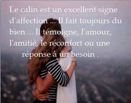 On a tous besoin d'Amour..