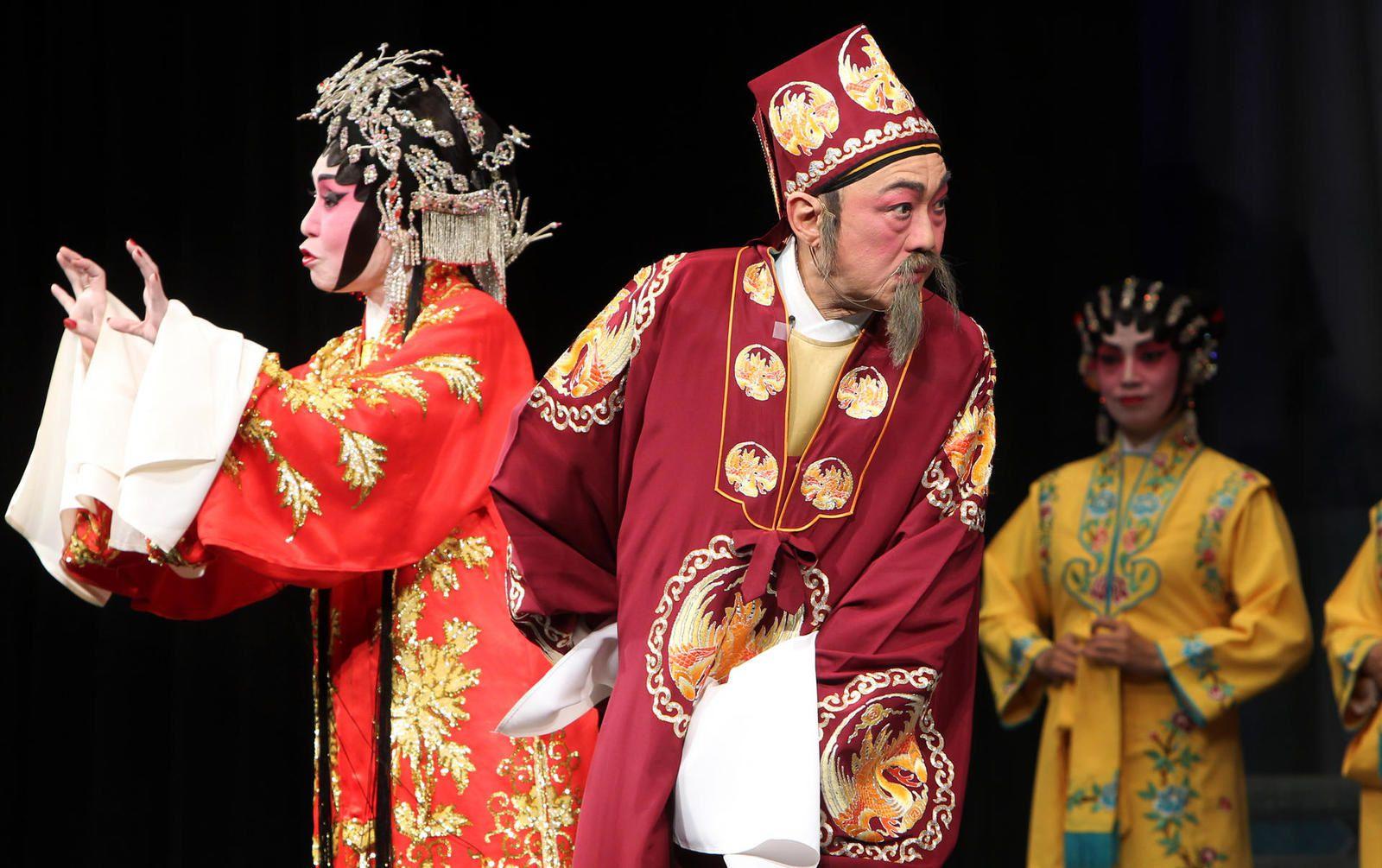 Opéra Kunju