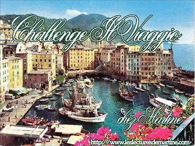 Challenge Il Viaggio : on repart?!!!