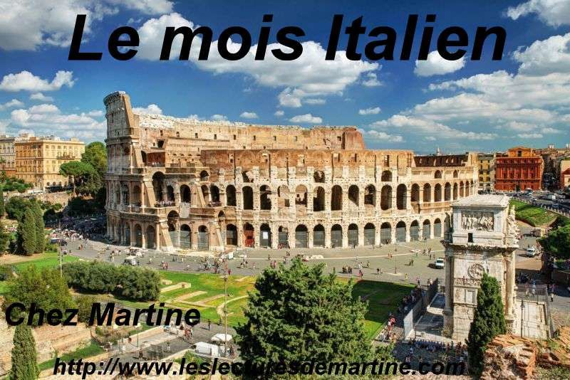 Le Mois italien, ce sera en mai!