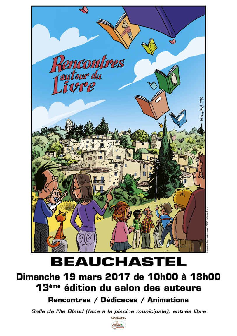 A Beauchastel
