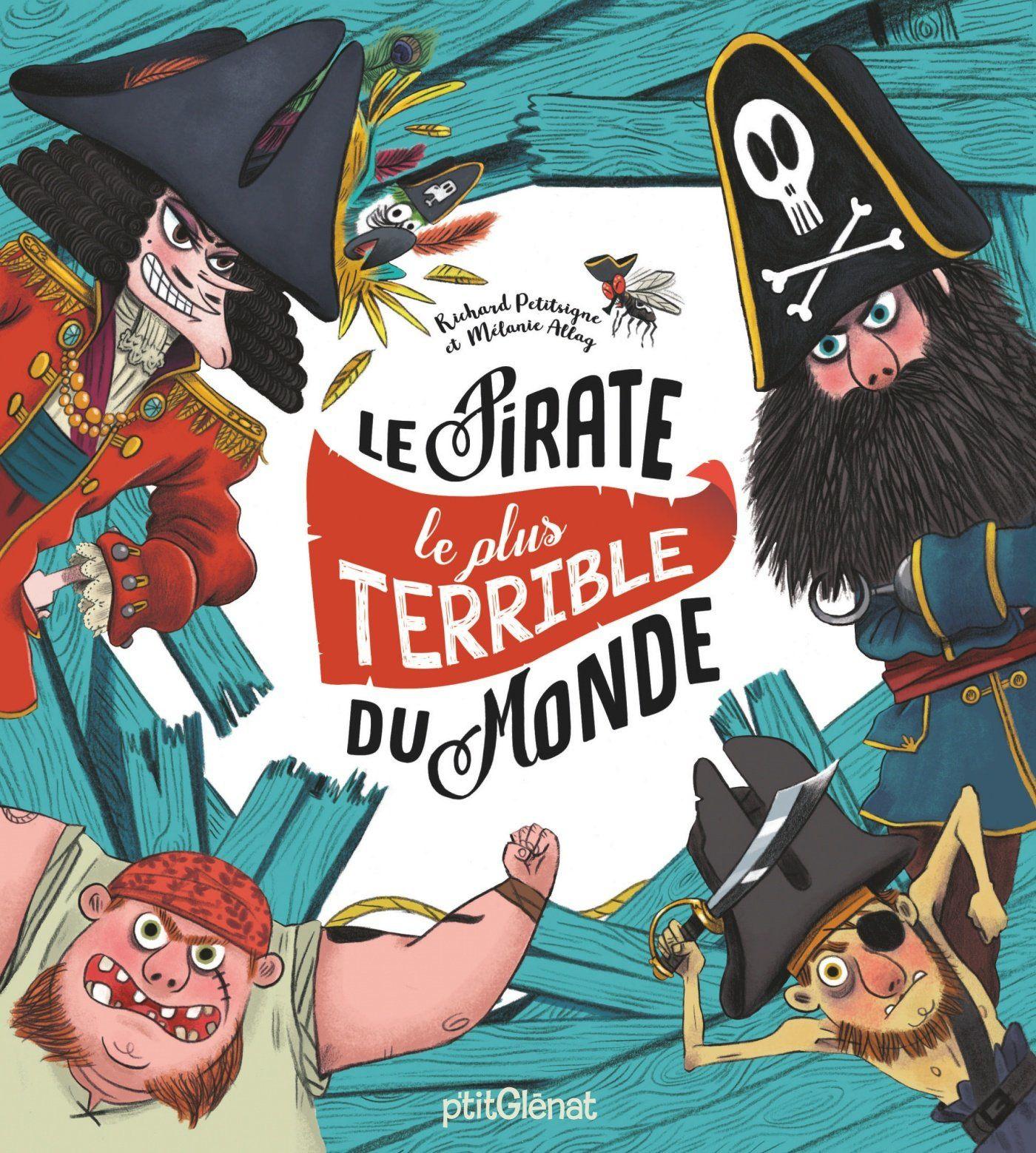 Le pirate le plus terrible du monde
