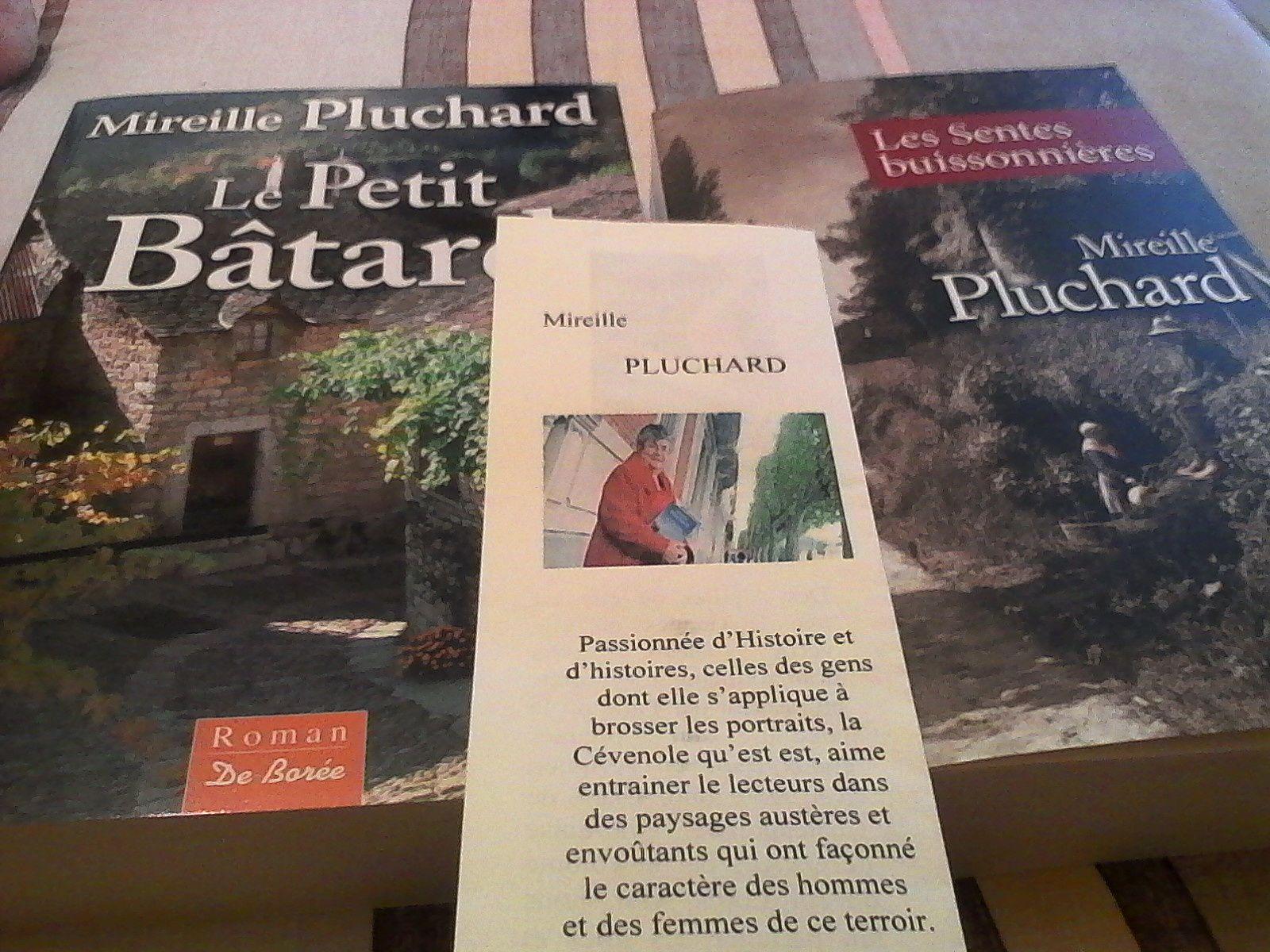Mes nouveaux livres!