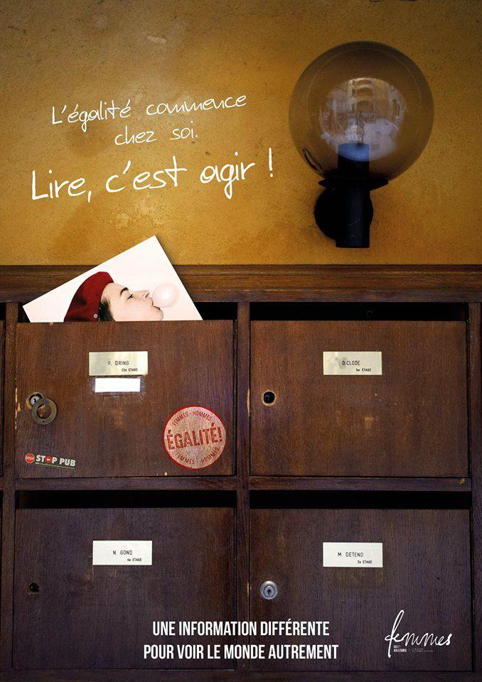 Egalité hommes-femmes : où en est-on en France?