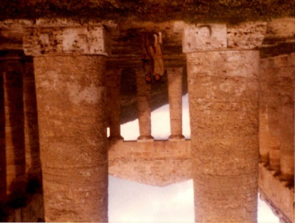 Sicile, février 1984