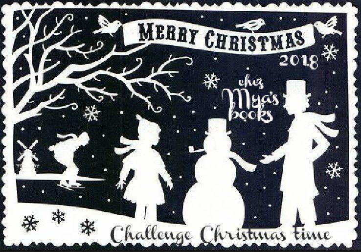 Challenge Christmas Time, c'est parti!