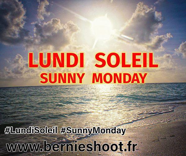 Lundi Soleil : Bonheur (4)