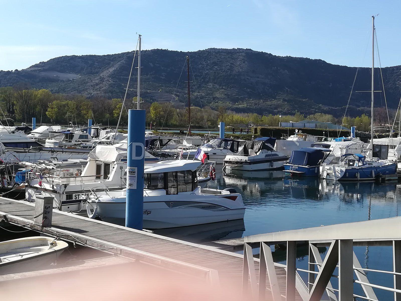 24 heures photo : Oh, mon bateau o o o...