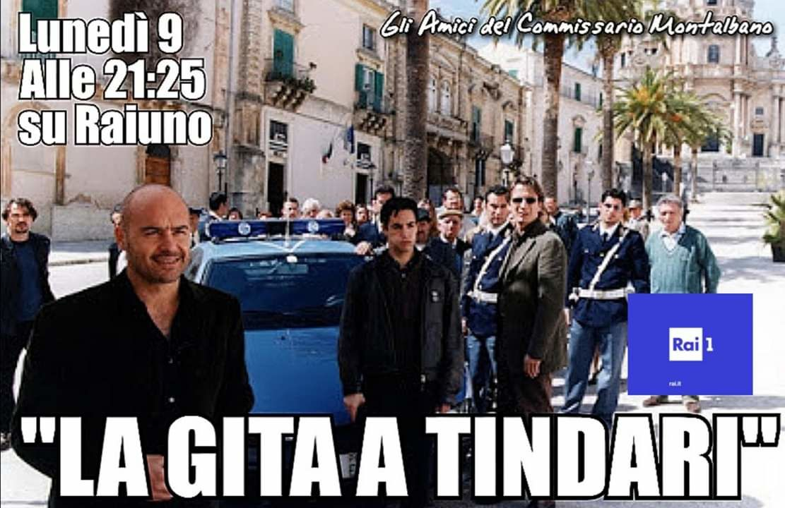 Montalbano for ever
