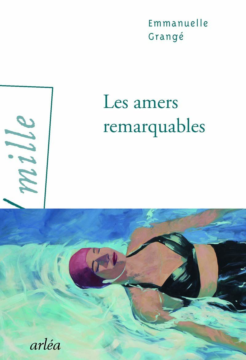 Les amers remarquables
