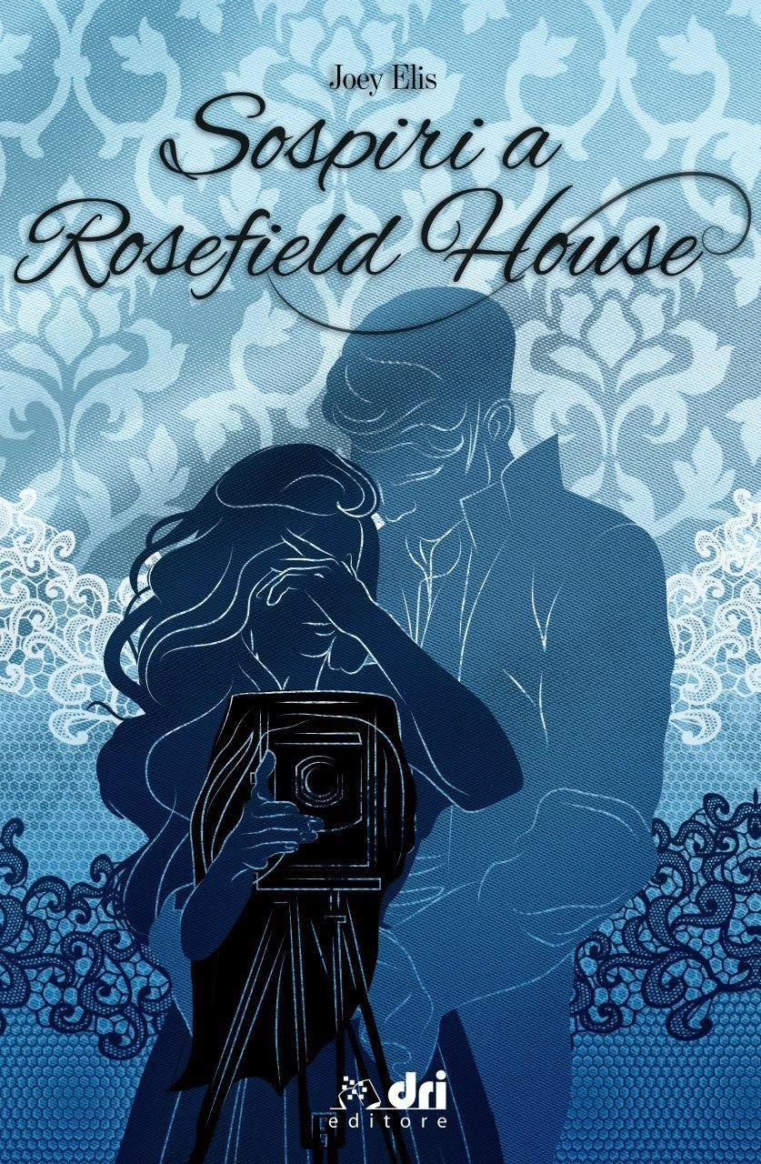 Review Party : Sospiri a Rosefield House