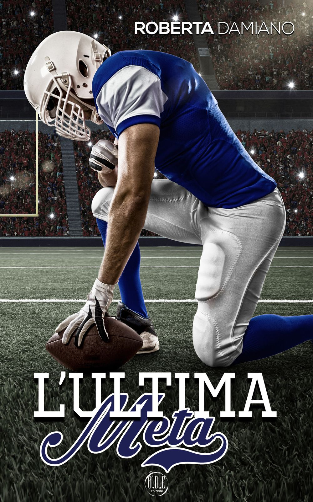 Cover Reveal : L'ultima meta