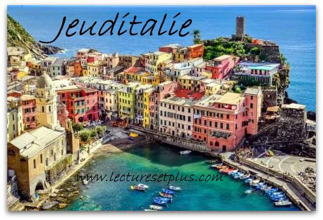 Jeuditalie : Direction Venise
