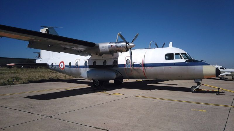 Nord 262