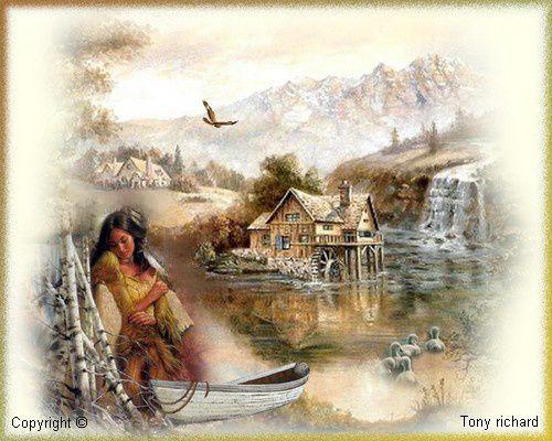Aussi je t'aime Création par Tony richard pour le poème Je t'aime aussi. Tous droits réservés