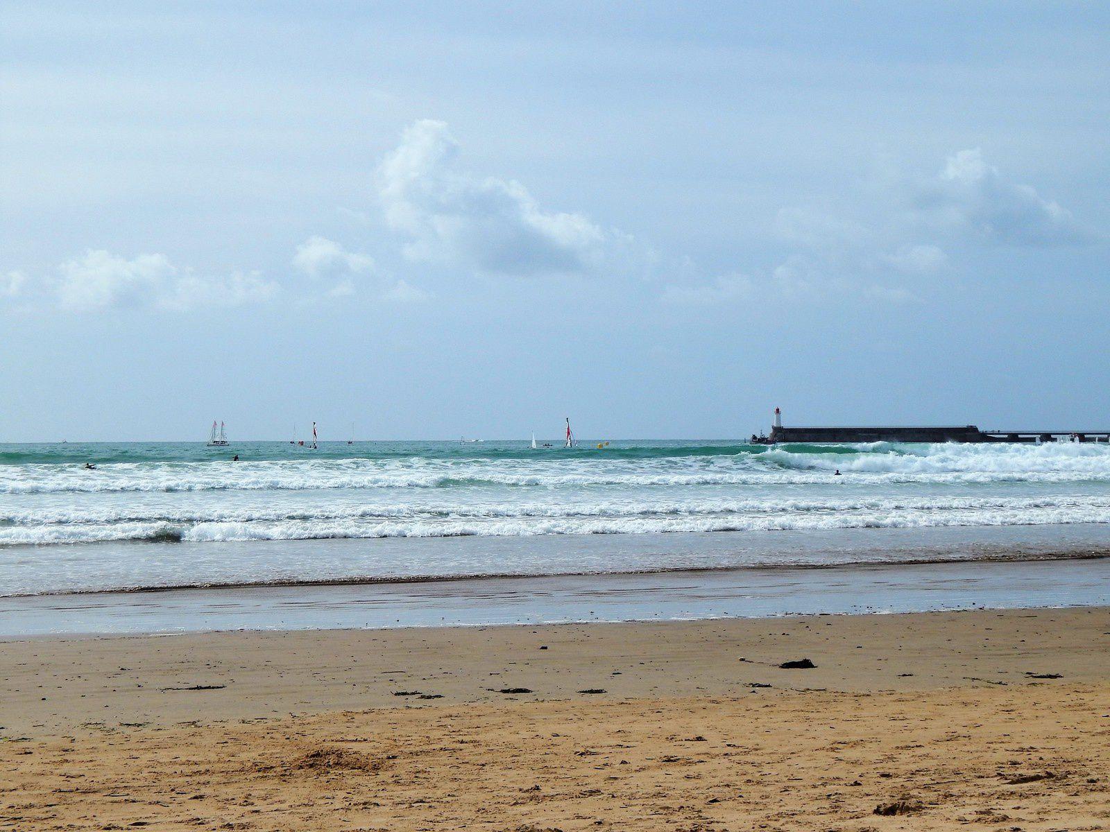 Des vacances en Vendée