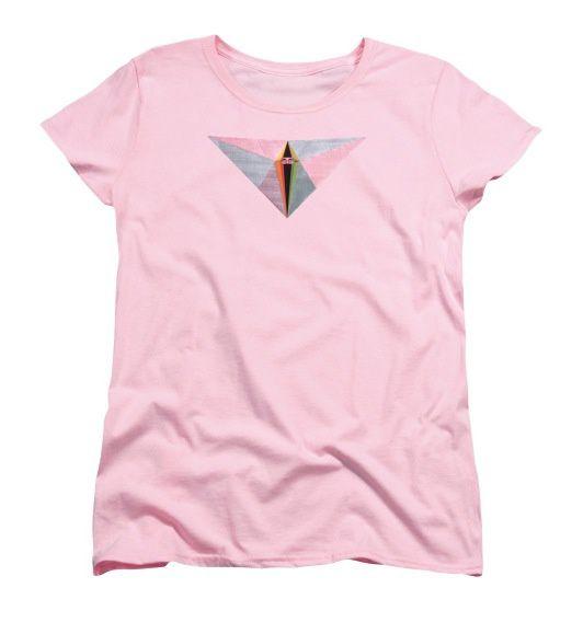 Tee-Shirt d'art - Matriarchy Womens T-Shirt.