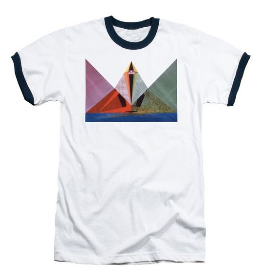 Tee-Shirt d'art - Root Ringer T-Shirt.