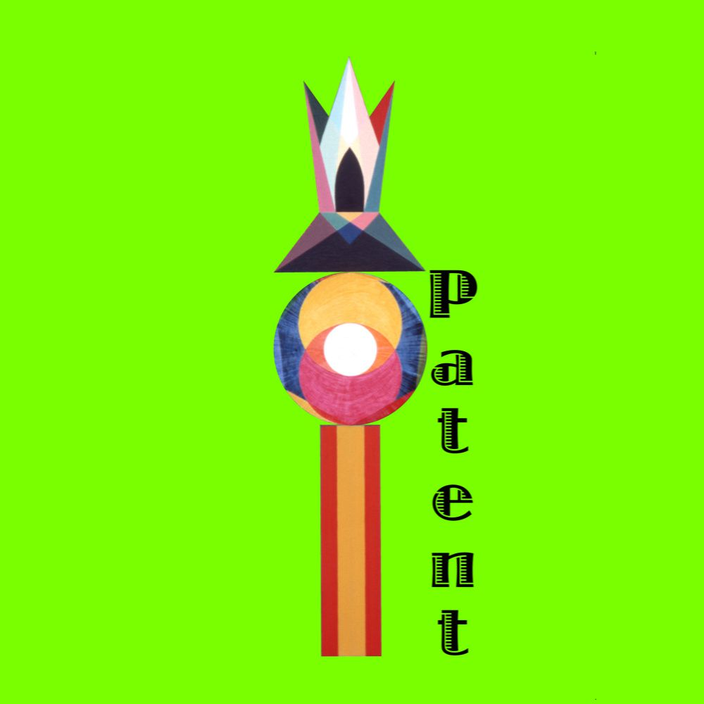 """Art panoply - """"Patent"""" Text - Extract painting """"Le Pat""""."""