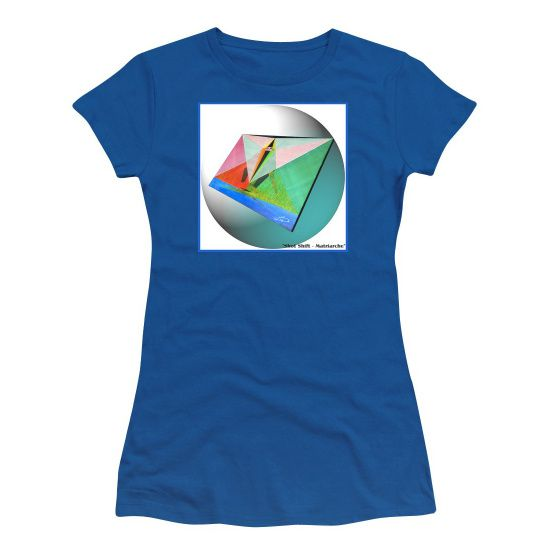 Art Panoply by Michaël BELLON - Women's Tee-Shirt