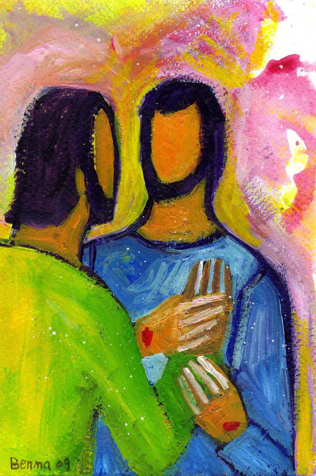 Lectures 2° dimanche de Pâques (de la Miséricorde) A