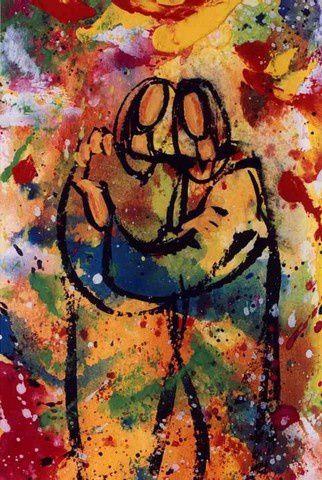 « Mon âme exalte le Seigneur, mon esprit exulte en Dieu mon Sauveur. Il s'est penché sur son humble servante; désormais tous les âges me diront bienheureuse. Le Puissant fit pour moi des merveilles ;Saint est son nom ! Son amour s'étend d'âge en âgesur ceux qui le craignent. » (Lc 1, 46, 50)