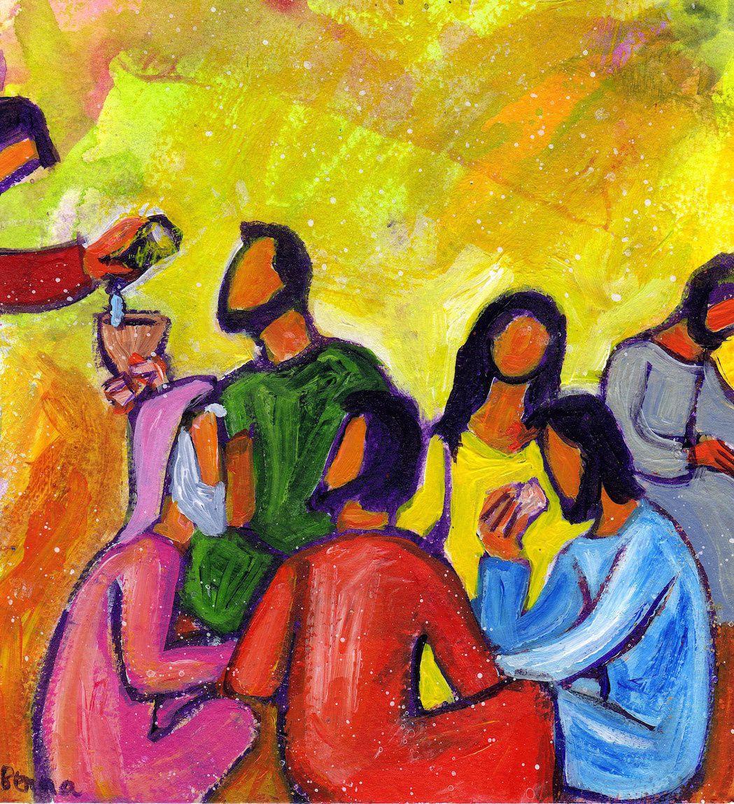Jésus et le Père, le disciple et les gens de sa propre maison - Homélie 13ème dimanche du Temps Ordinaire A