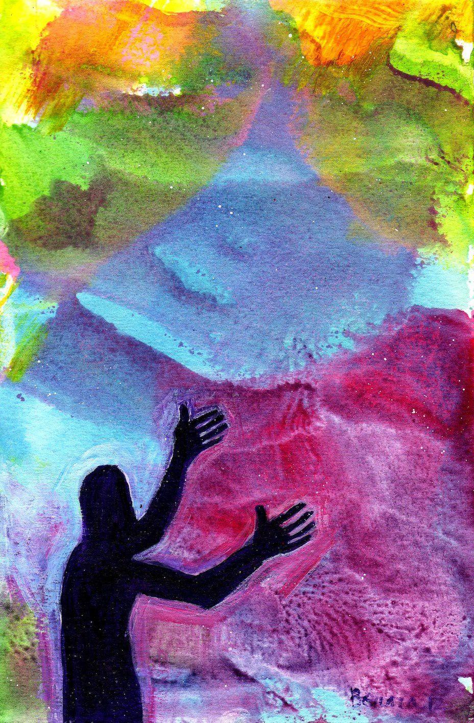 Folle Espérance - Homélie pour le 1er dimanche de l'Avent C