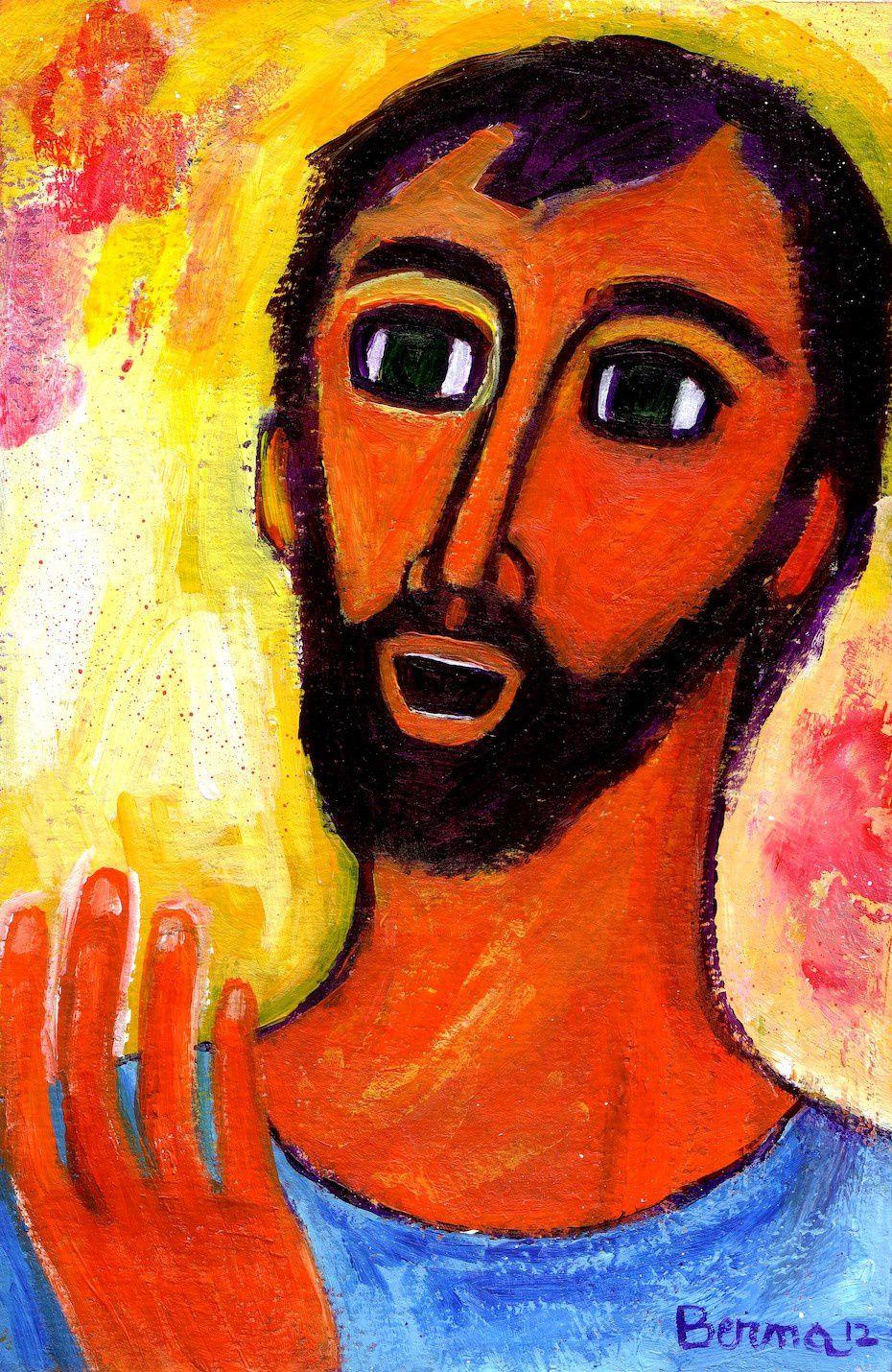 Le pardon, bonheur des pauvres (Lc 6, 27-38) - Homélie 7ème dimanche du T.O. Année C